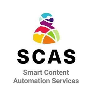 Smart Content Automation Service